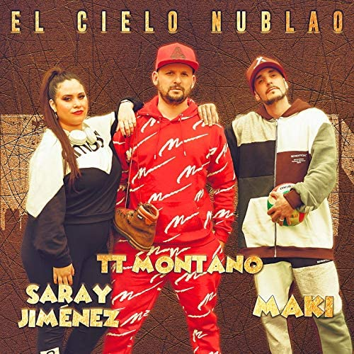 TT Montano, Maki & Saray Jiménez