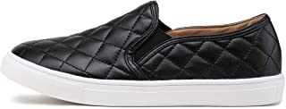 Women's flat Sneaker shoes Casual Shoes Slip On Loafer