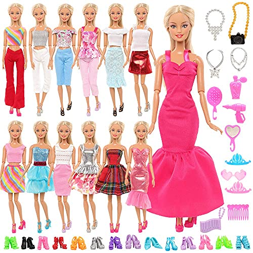 Miunana 28 Clothes Accessories F...