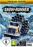 SnowRunner Premium Edition - PC