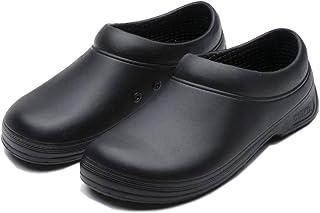 Zapatos de protección hospital, antideslizantes, zapatos quirúrgicos, con agujero, 52