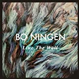 Line the Wall von Bo Ningen