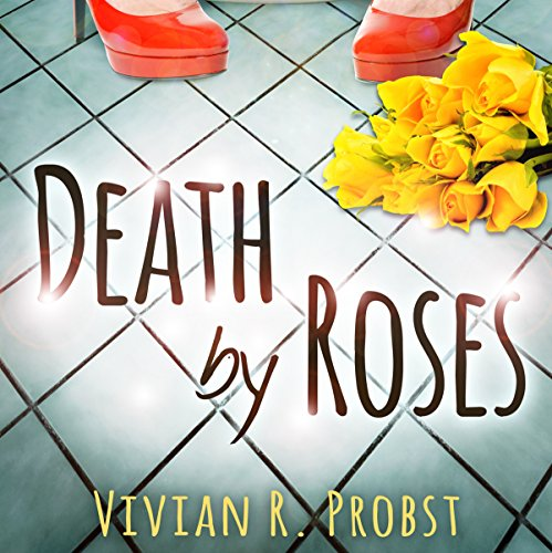 Death by Roses audiobook cover art