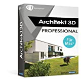 Architekt 3D X9 Professional MAC -