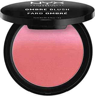 Nyx Ombre Blush - 8gm, Sweet Spring
