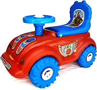 Twizzle Toys 3 in 1 Baby Car Rider   Car for Kids 1-3 Years Birthday Gift for Kids/Boys/Girls/Car Ride on /Baby Car Toy