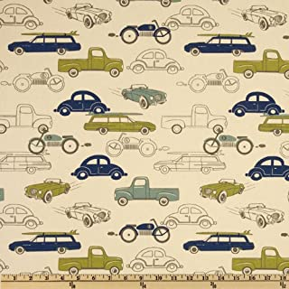 Best retro rides fabric Reviews