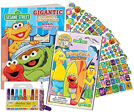 Coloring Book Craft Activity Sets for Kids Toddlers Coco