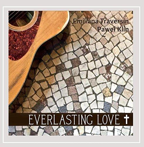 Everlasting Love by Emiliana Traversin