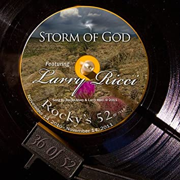 Storm Of God - #36 Of The 52