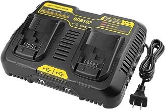 dewalt charger radio dcr015