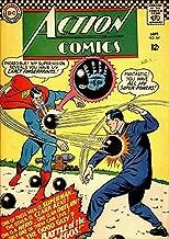 Action Comics (1938 series) #341