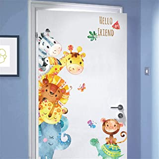 Best wardrobe door stickers Reviews