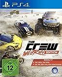 The Crew - Wild Run Edition - PlayStation 4 - [Edizione: Germania]
