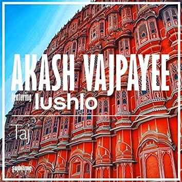 Taj (feat. Lushlo)