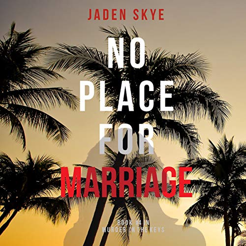 No Place for Marriage Titelbild