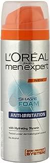 L'Oreal Men Expert Anti-Irritation Shaving Foam, 200ml