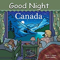Good Night Canada (Good Night Our World)