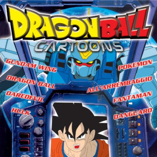 Dragon Ball Cartoons