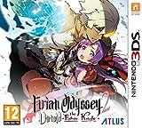 Etrian Odyssey 2: Untold: The Fafnir Knight (Nintendo 3DS) - [Edizione: Regno Unito]