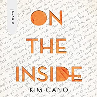 On the Inside: A Novel audiobook cover art