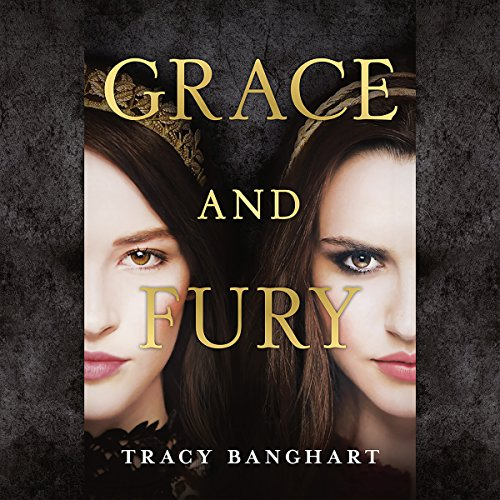 Grace and Fury cover art
