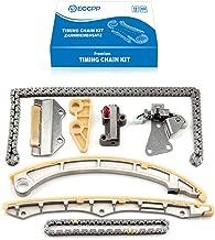 ECCPP Fits 2002-2007 Honda Element CR-V Accord 2.4 DOHC Timing Chain Kit K24A1 K24A4 K24A8