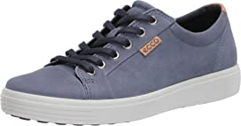 ECCO ECCO Byway Tred Gore Tex(r) Sneaker (Brandy) Men's Shoes from Zappos | Shop