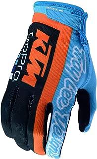 2018 Troy Lee Designs Youth Air Team KTM Gloves-YM