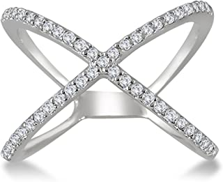 Best x and o diamond ring Reviews