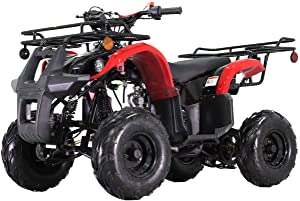 X-PRO 125cc ATV