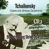 Complete String Quartets [Import USA]
