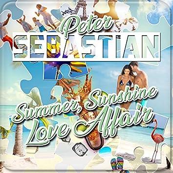Summer, Sunshine, Love Affair
