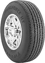 Firestone Transforce HT Highway Terrain Commercial Light Truck Tire LT245/75R17 121 R E