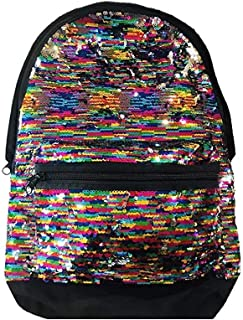 (Solid Black with Logo) - Victoria's Secret Pink Campus Backpack New Style 2014