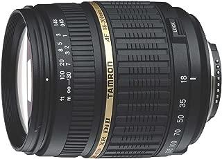 Tamron AF 18-200mm f/3.5-6.3 XR Di II LD Aspherical (IF) Macro Zoom Lens for Nikon Digital SLR (Model A14NII) - International Version (No Warranty)