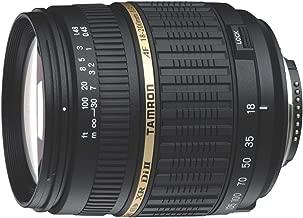 Tamron AF 18-200mm f/3.5-6.3 XR Di II LD Aspherical (IF) Macro Zoom Lens for Konica Minolta and Sony Digital SLR Cameras (Model A14M) - International Version (No Warranty)