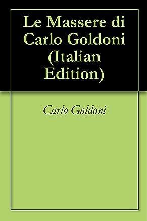 Le Massere di Carlo Goldoni