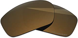 BlazerBuck Anti-salt Polarize Replacement Lenses for Oakley Straightlink OO9331