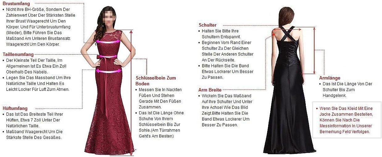 Charmant Damen Elegant Blau Satin Abendkleider Partykleider Promkleider Brautmutterkleider Lang Schmaler Schnitt Silber