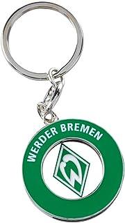 SV Werder Bremen Schlüsselanhänger Einkaufschip