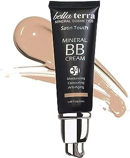 Bb Cream Pore Minimizer