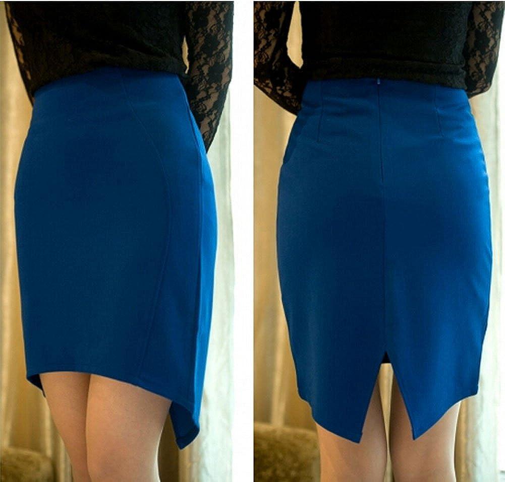 Rose Elegance Women's Skirt Beautiful Ladies' Panelled Short Skirt