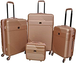 TRACK Luggage set 4 pieces size 28/24/20/14 inch HK222/4P