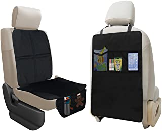 Dickies Car Seat Covers