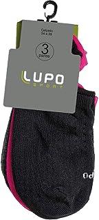 Meia Lupo AF Sport Sap. K3 Lisa, Lupo, Feminino