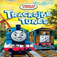 Trackside Tunes [DVD]