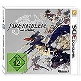 Nintendo Fire Emblem - Juego (3DS, Nintendo 3DS, Estrategia, T (Teen))