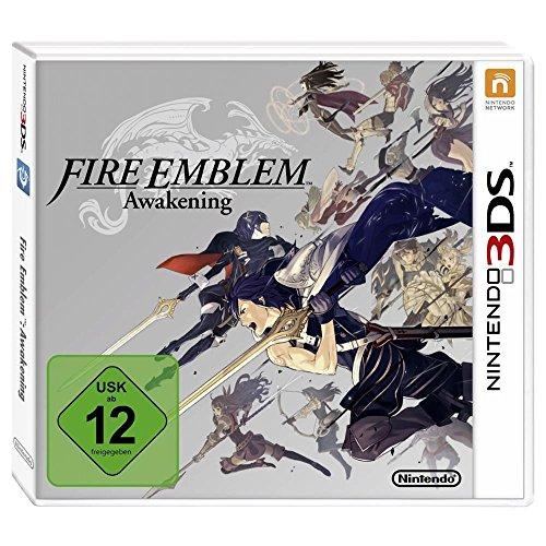 Fire Emblem: Awakening [Edizione: Germania]