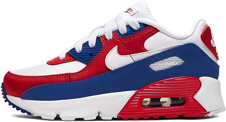 Nike Air Max 90 (ps) Little Kids Da9055-100